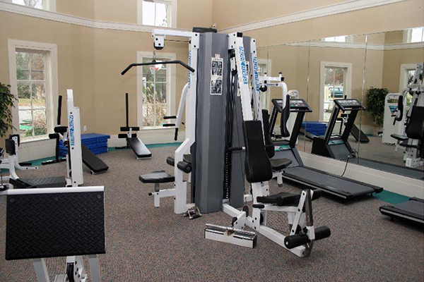 Spring Mill Fitness Center